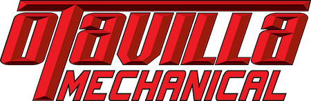 Otavilla Mechanical Contractors Inc. logo