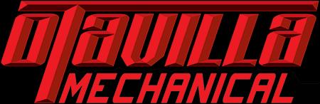 Otavilla Mechanical Contractors Inc. logo